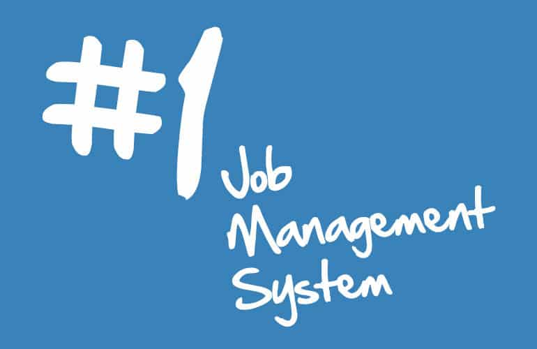 The Best Job Management Software