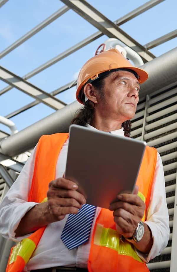 Manage your jobs with a CMMS system