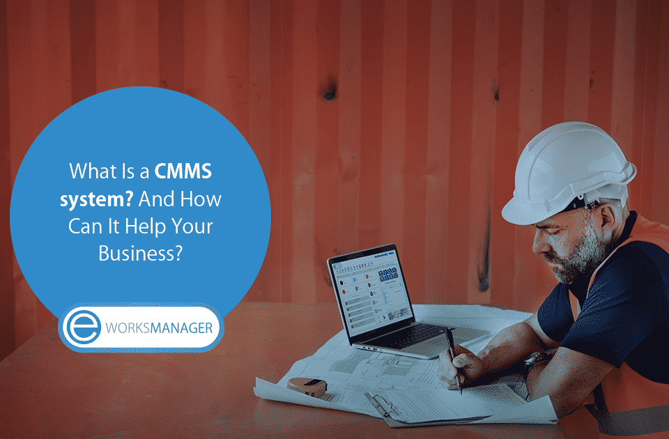 What Is a CMMS system?