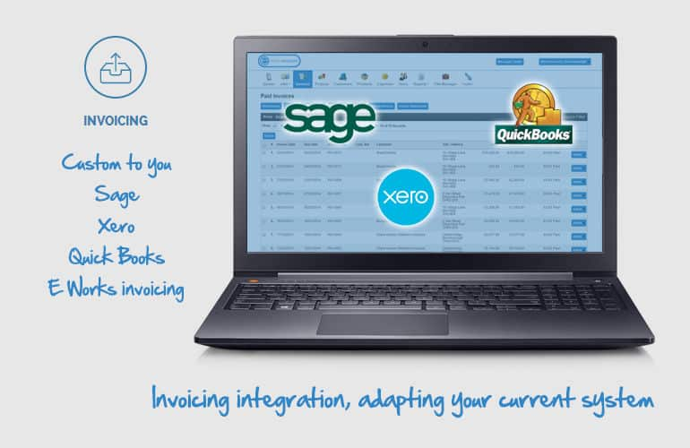 Business Integration Software