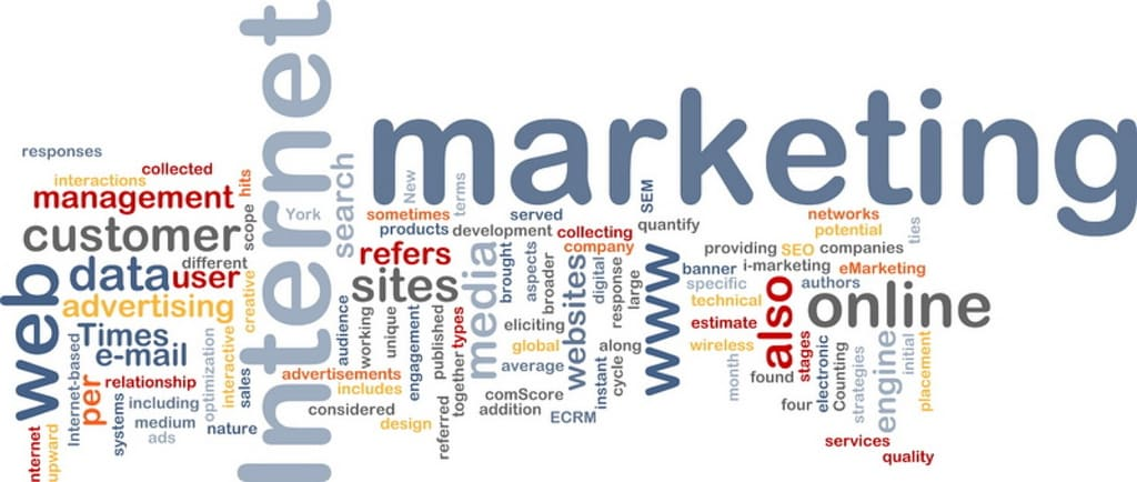 marketing and customers