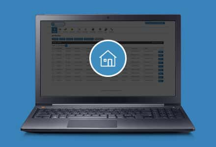 Letting Agent Software