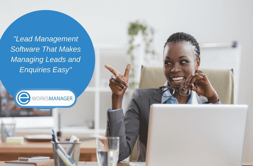 Lead Management