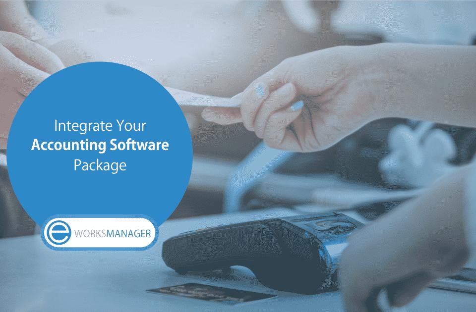 Finance Integration Software