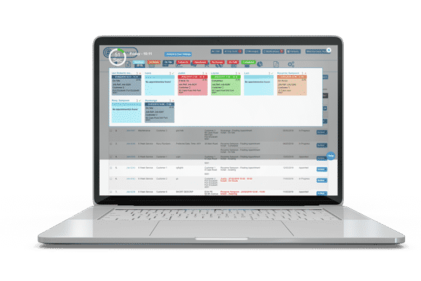 Management Software For Cleaning & Hygiene Companies