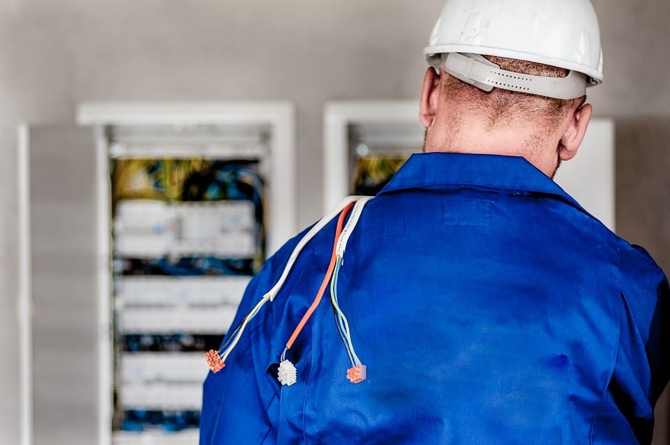 Improve Your Electrical Team's Efficiency