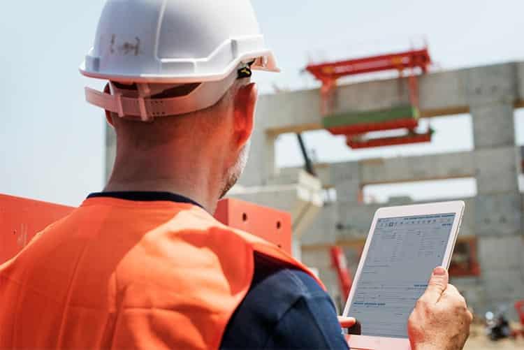 electronic job sheet software