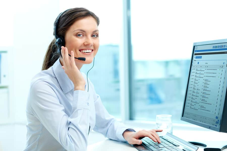 CRM Help Desk Software