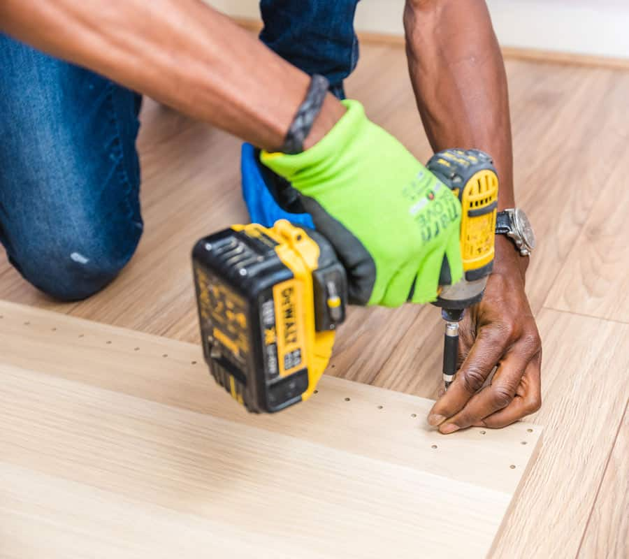 Eworks Manager is the perfect system for Handymen across the UK
