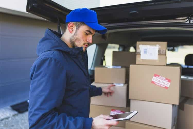 Mobile Inventory Software