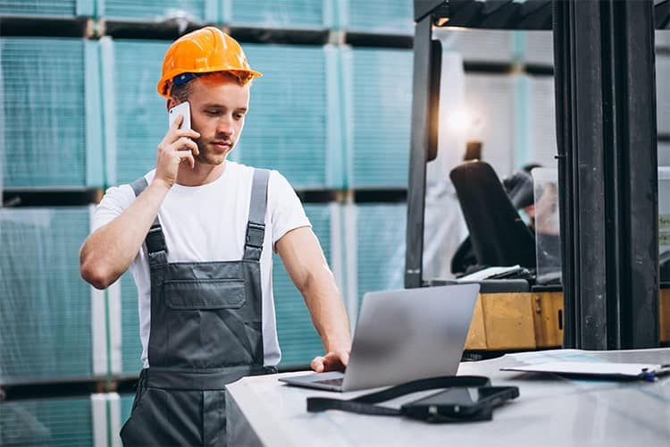 Benefits of Job management software for technicians