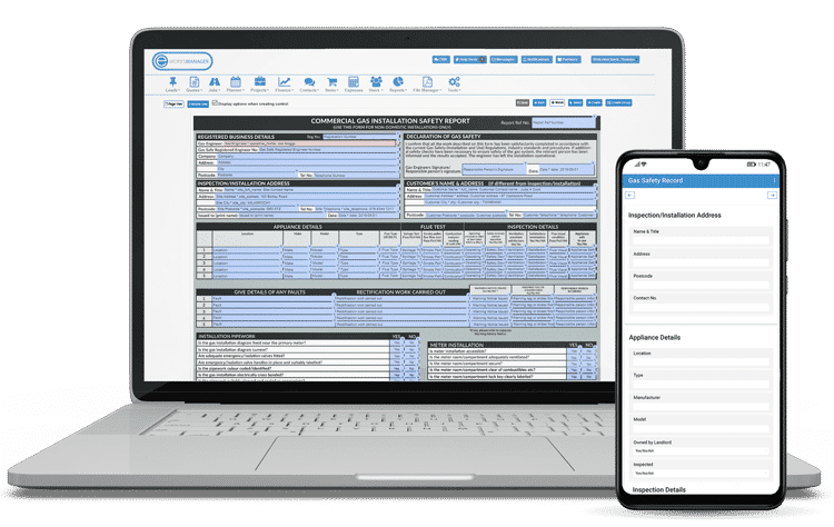 Digitise Your Required Mobile Documents