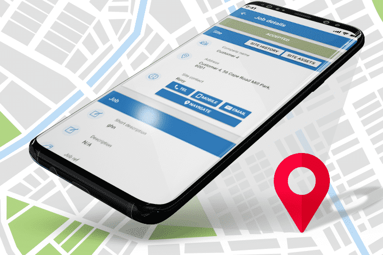 Employee System Monitoring Software - Fully Integrated System with Live Location