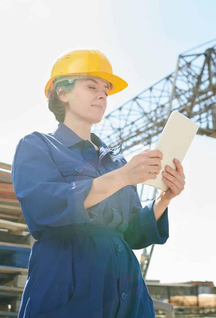 Job Management Software - Field Service Technician
