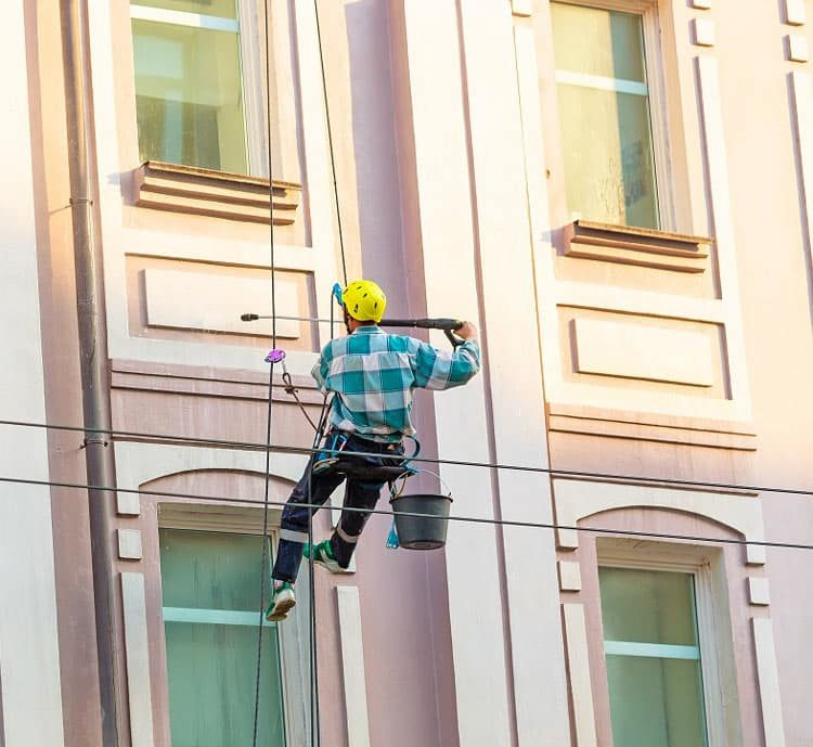 Property Maintenance Management