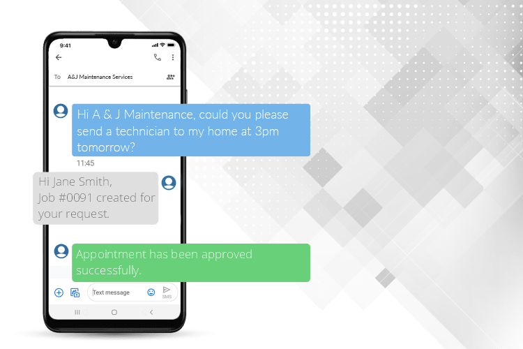 SLA Tracking Software - Customer Communication