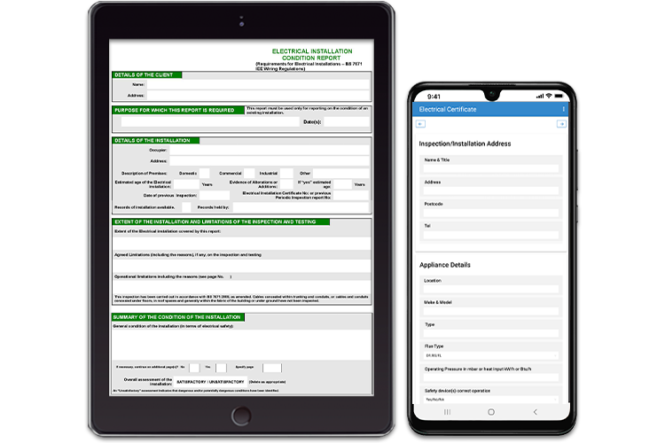 Mobile Documents - Use a Completely Paperless System